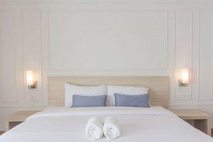 โรงแรมดอนจั่นแกรนด์ โรงแรมในเชียงใหม่